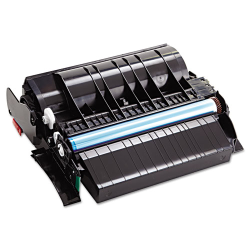 39V3882 High-Yield Toner, 50000 Page-Yield, Black. Picture 2