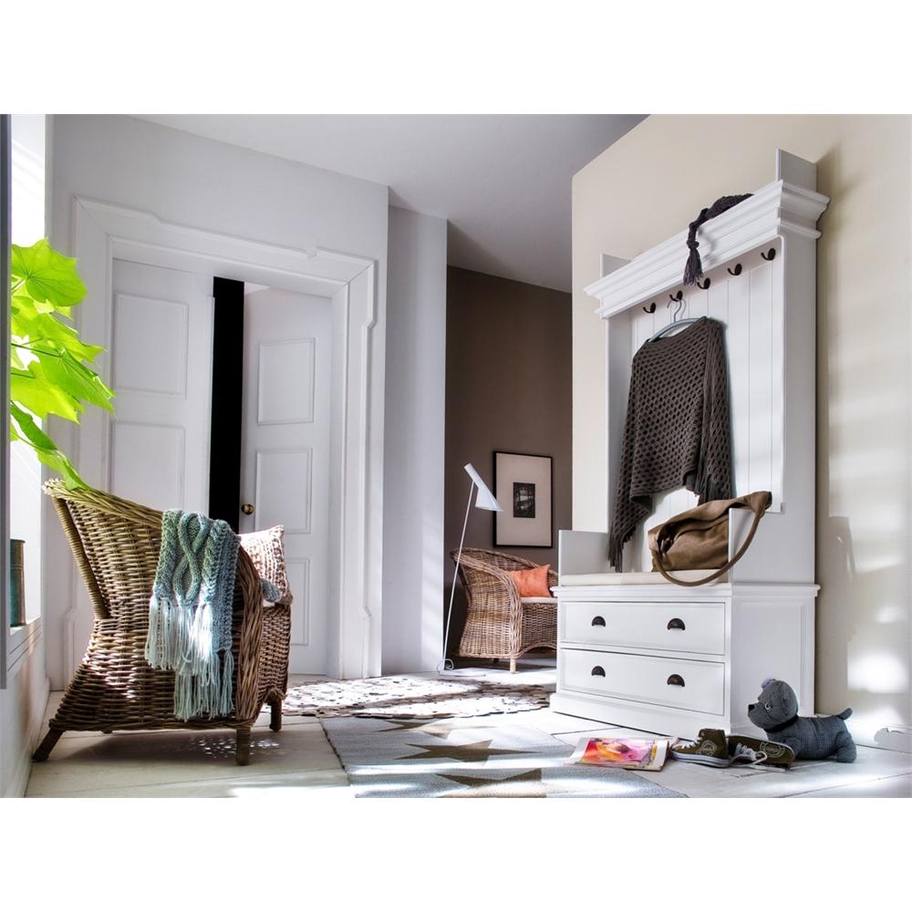 Decorative Shoe Storage Entryway