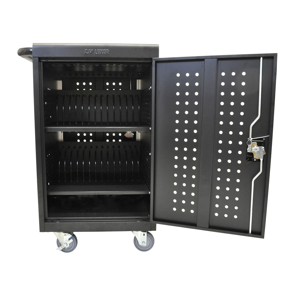 24 Table Chromebook Charging Cart