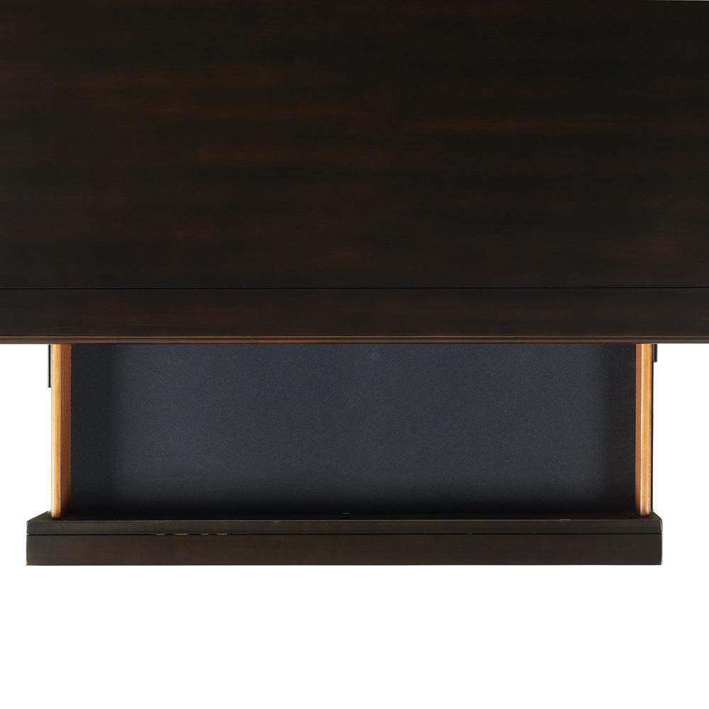 Picket House Furnishings Brooks 3-Drawer Nightstand with USB Ports. Picture 7