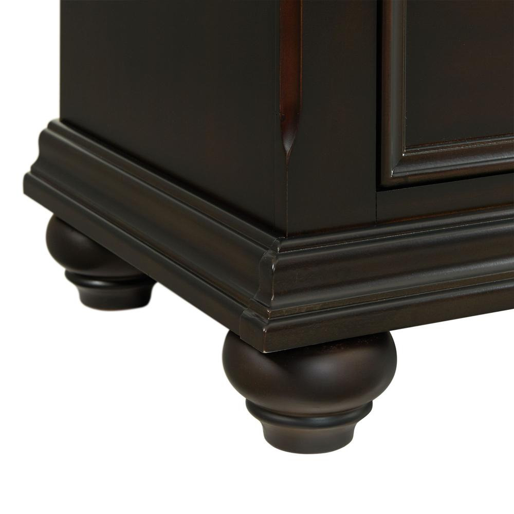 Picket House Furnishings Brooks 3-Drawer Nightstand with USB Ports. Picture 10