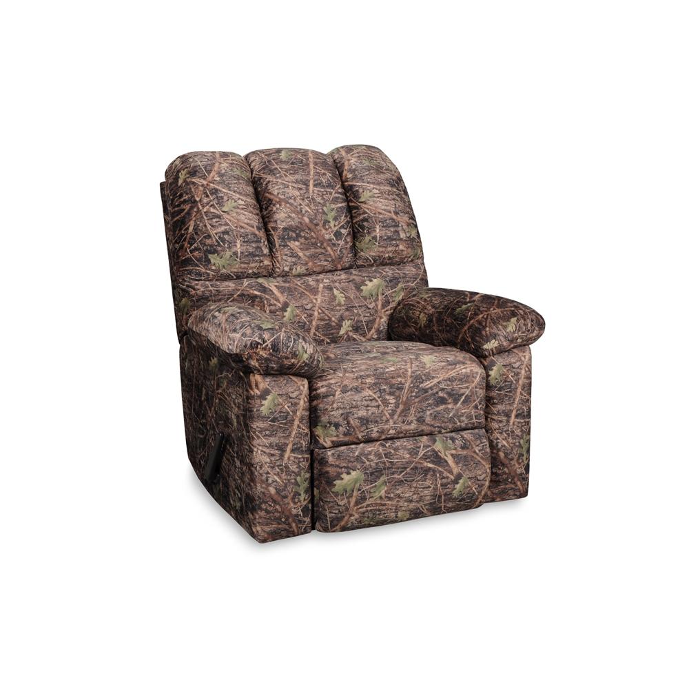Camo Lift Chair: Camo Rocker/Recliner True Timber