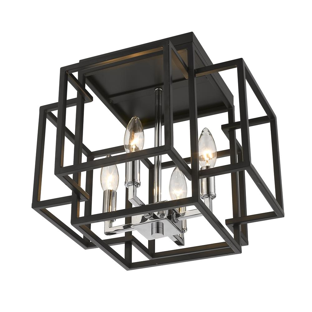 8 Light Chandelier, Olde Brass Steel Frame.. Picture 5