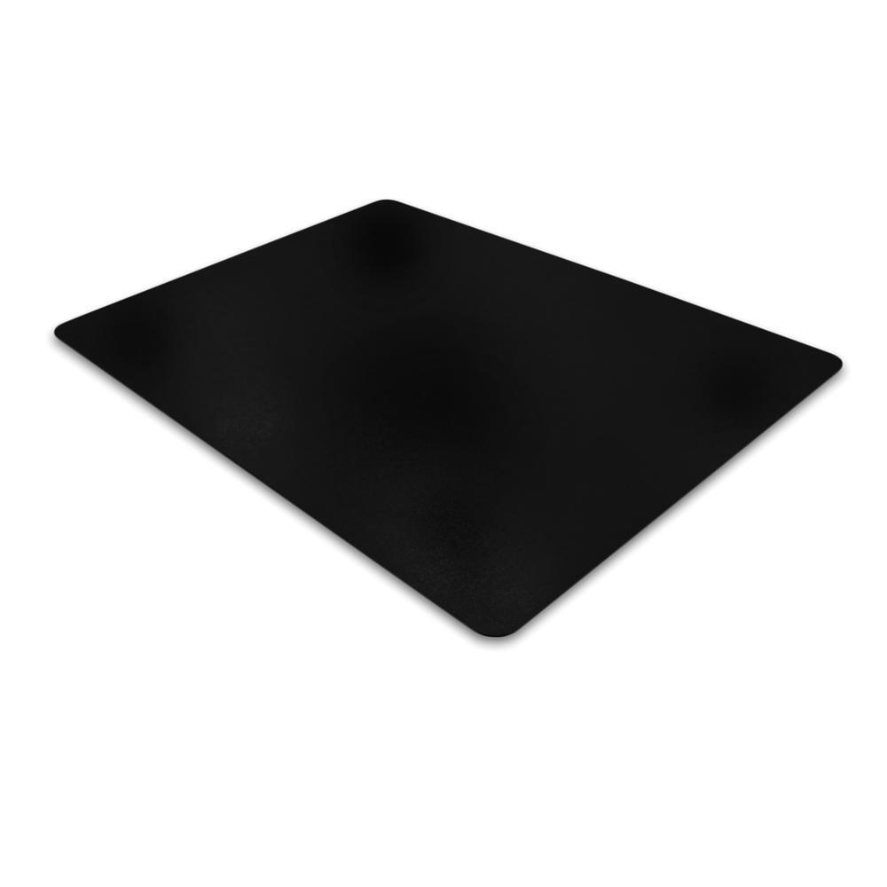 "Vinyl Rectangular Chair Mat for Carpets - 29.5"" x 47"". Picture 5"