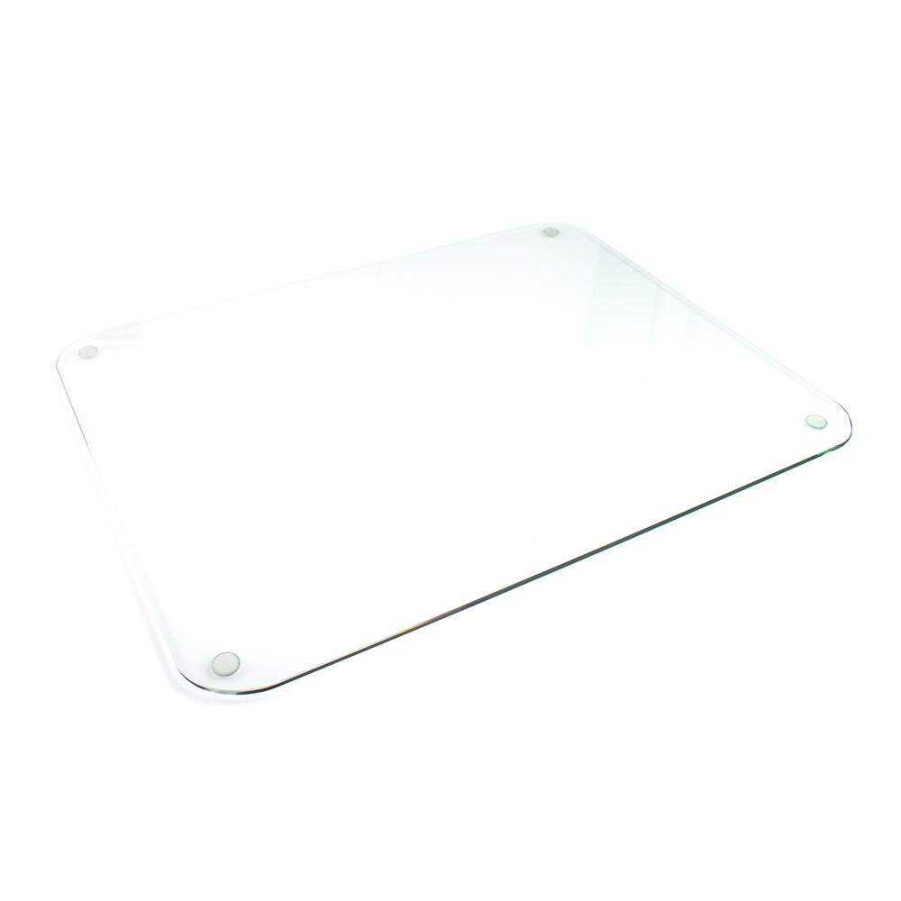 "Glass Craft Mat Protector - 20"" x 36"". Picture 2"