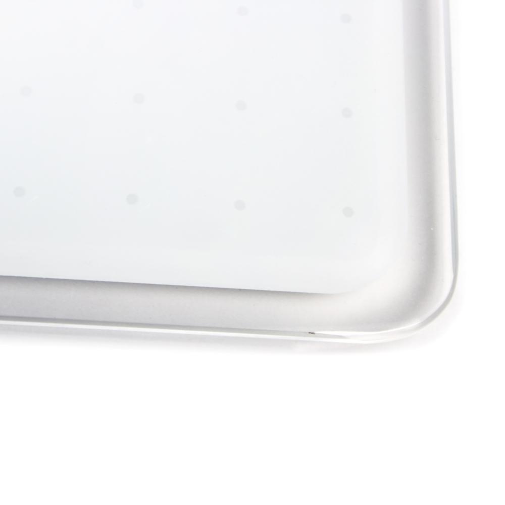 """White Multi-Purpose Grid Glass Dry Erase Board 17"""" x 23"""". Picture 5"""
