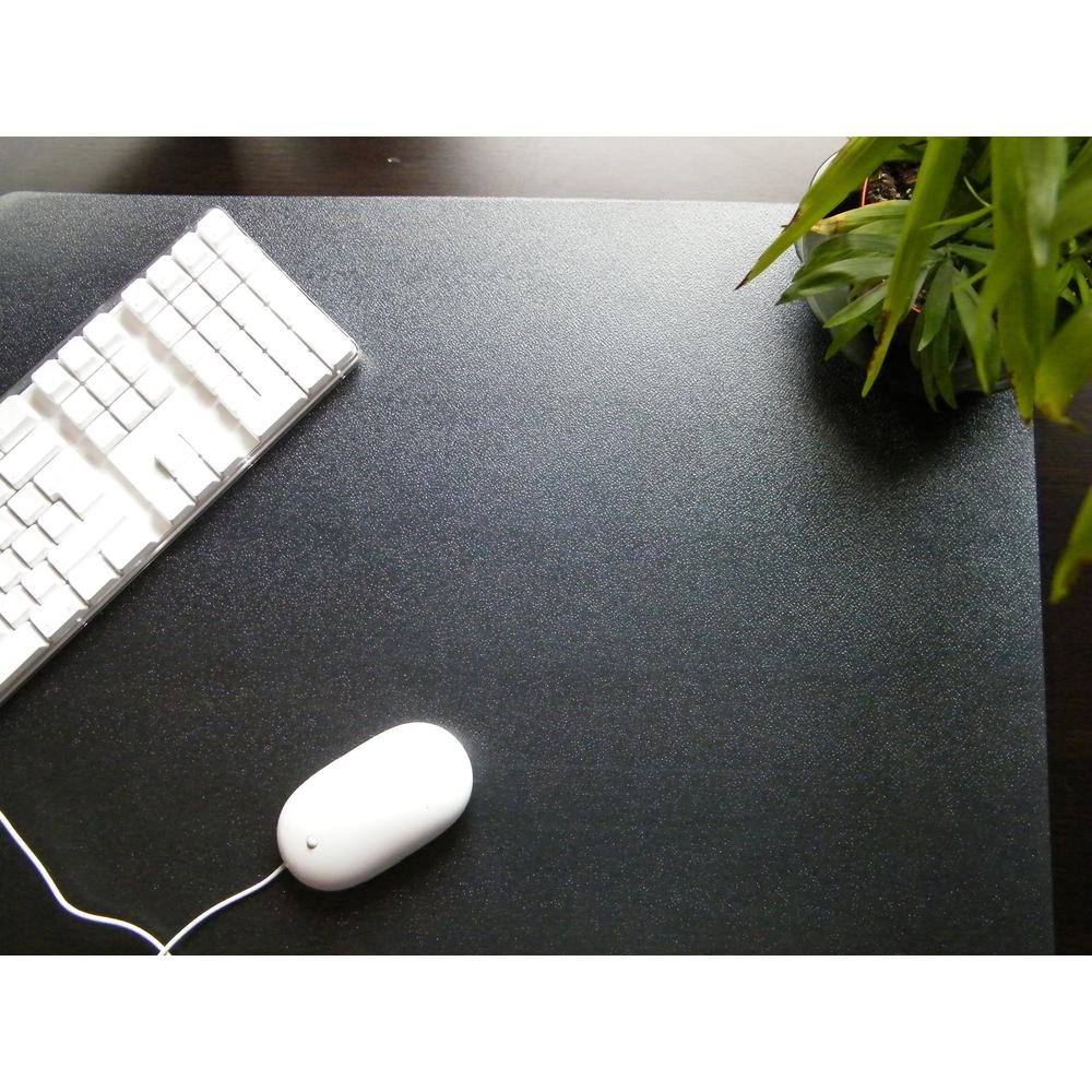 """Desktex, Pack of 2 Desk Mats, 100% Recycled Material, Size 19"""" x 24"""". Picture 2"""