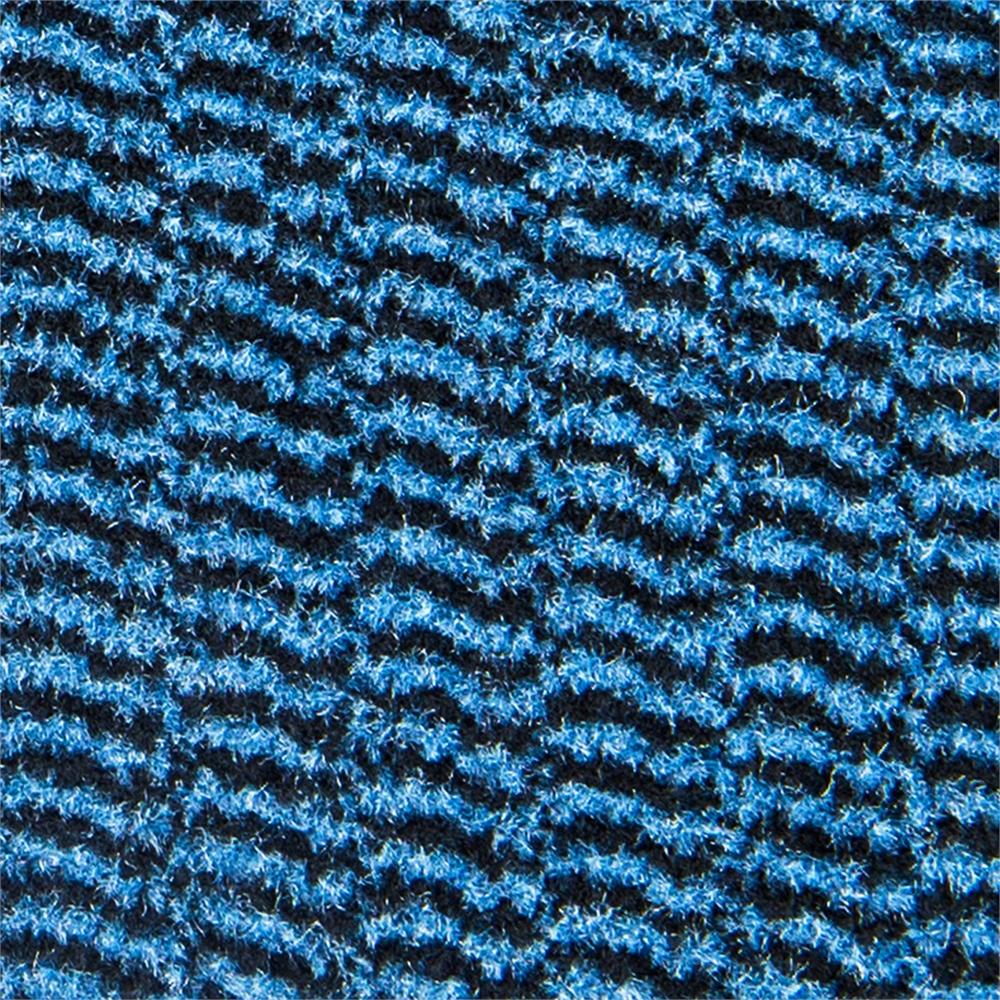 """Doortex Ultimat Rectangular Indoor Entertance Mat in Blue (24""""x32""""). Picture 2"""