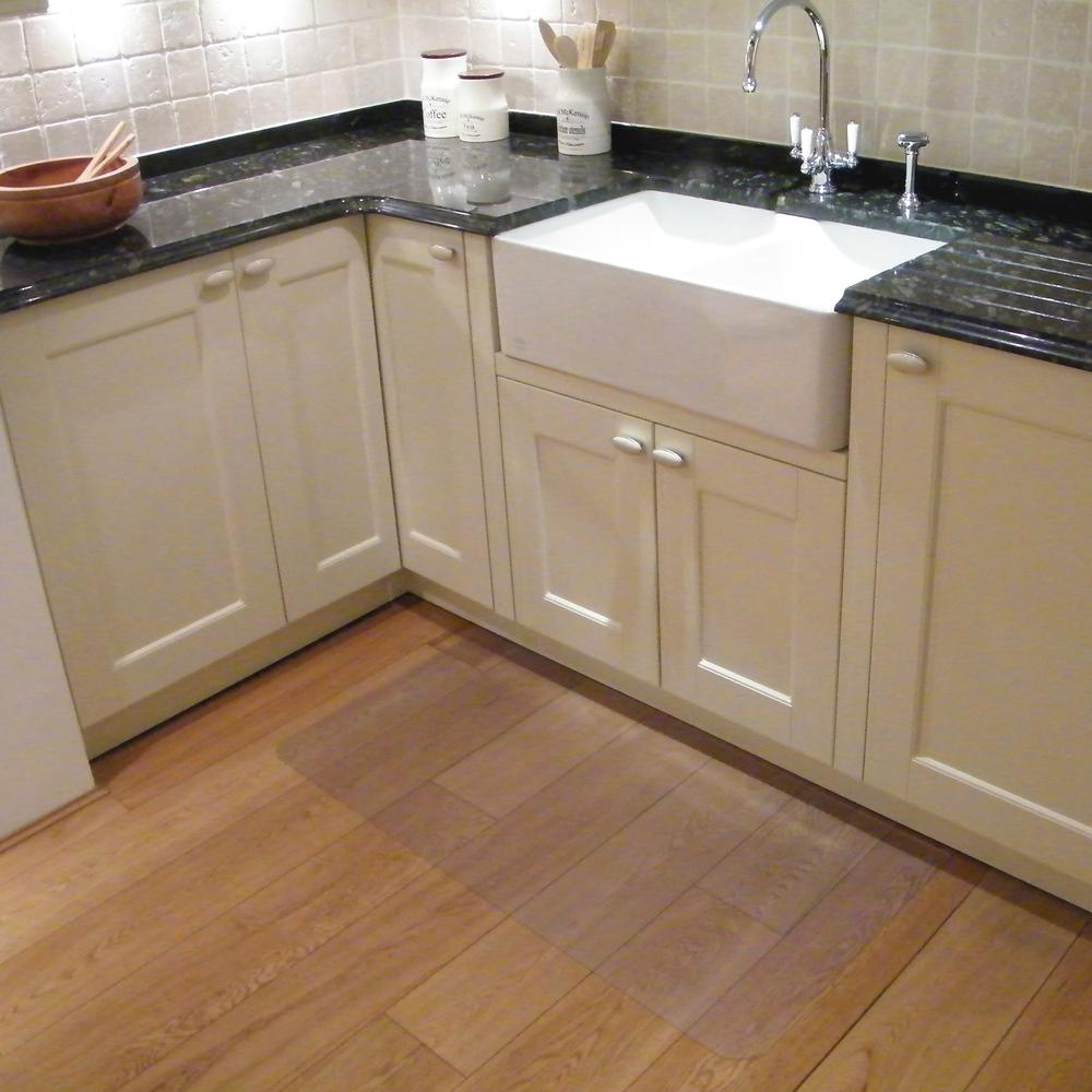 Hometex Biosafe, Kitchen Starter Set, 4 Anti-Microbial Mats. Picture 5