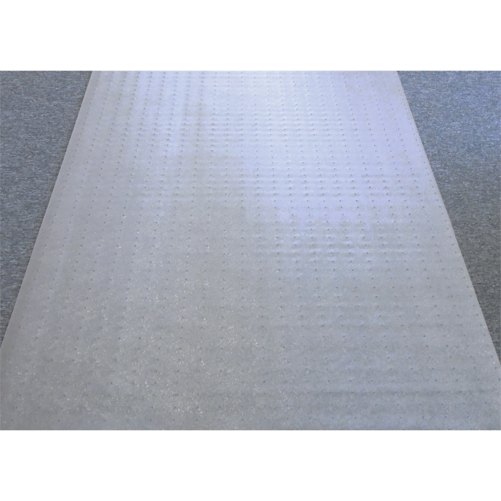 """Floortex Long & Strong Runner for Standard Pile Carpets up to 3/8"""" thick (36"""" x 18ft). Picture 2"""