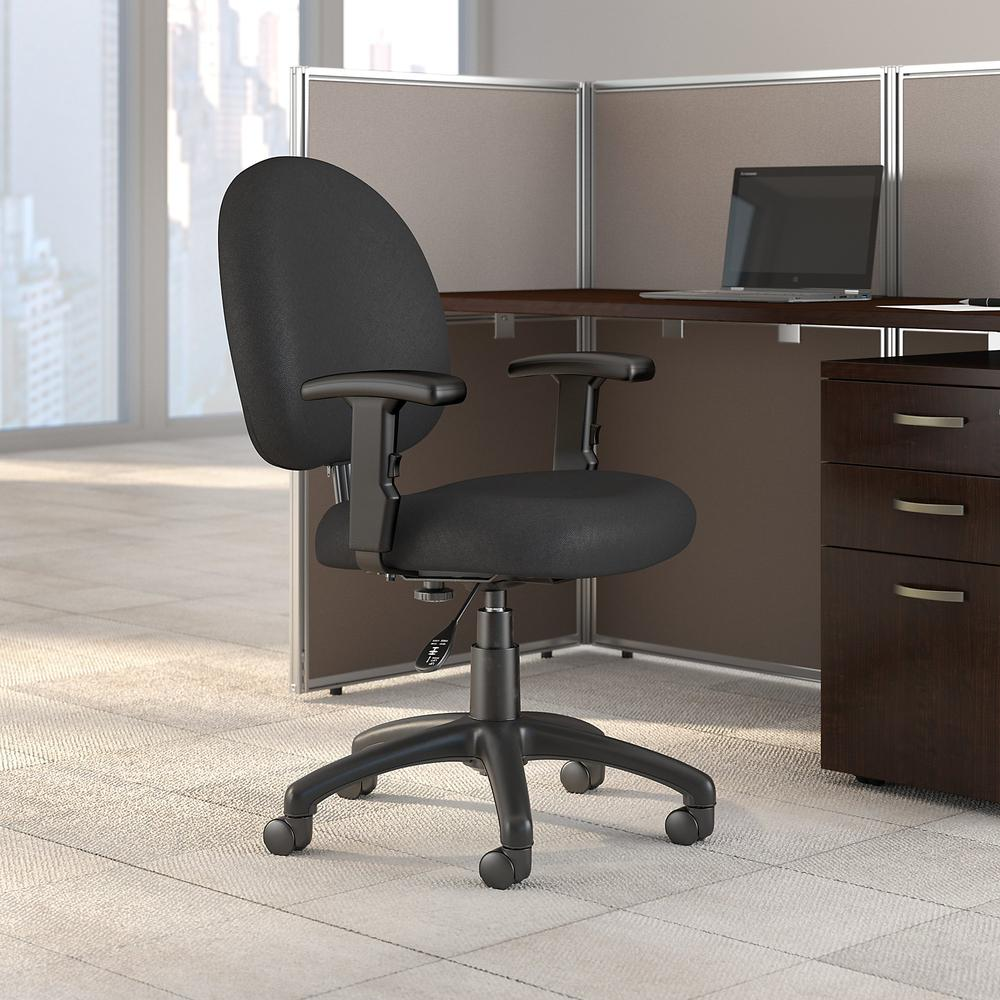 Accord Task Chair with Arms