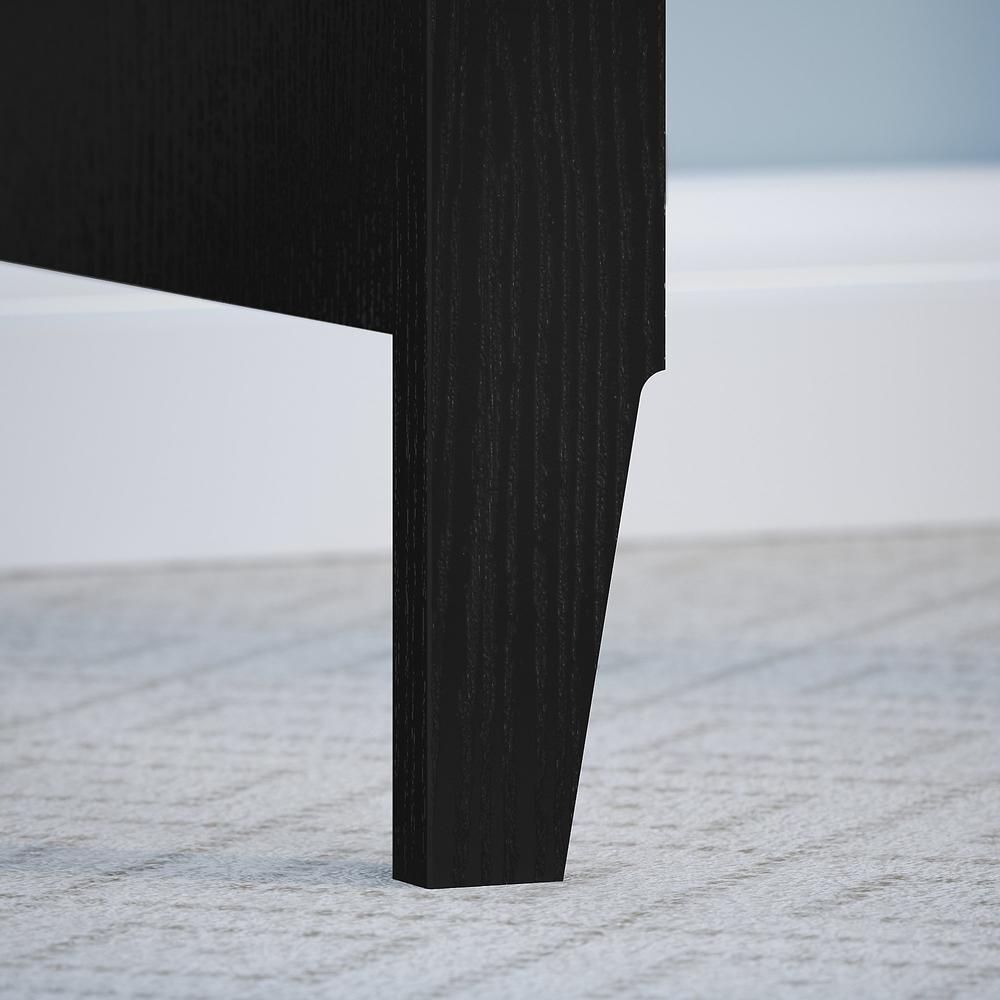 kathy ireland® Home by Bush Furniture Connecticut 60W Writing Desk