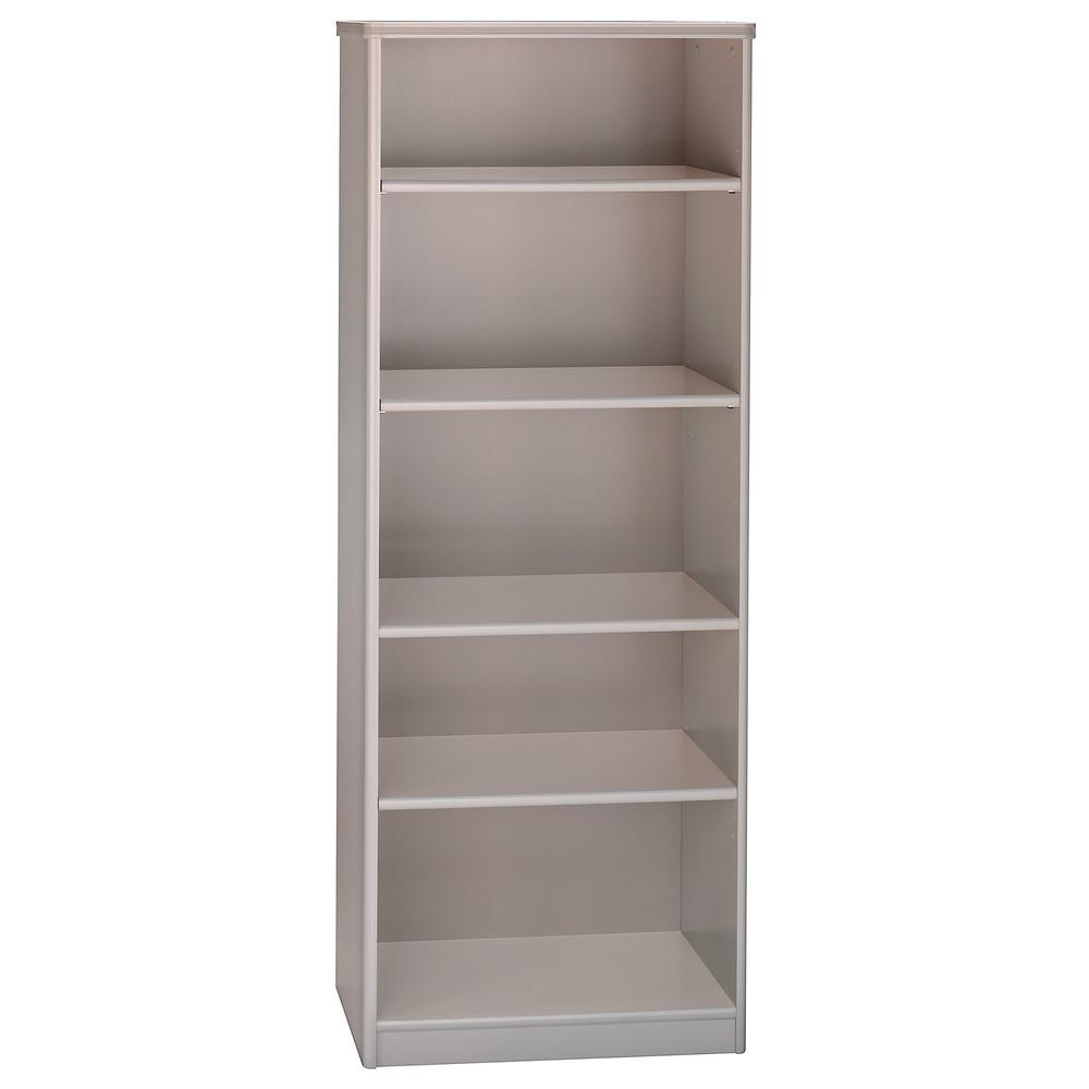 Series A 26W 5 Shelf Bookcase
