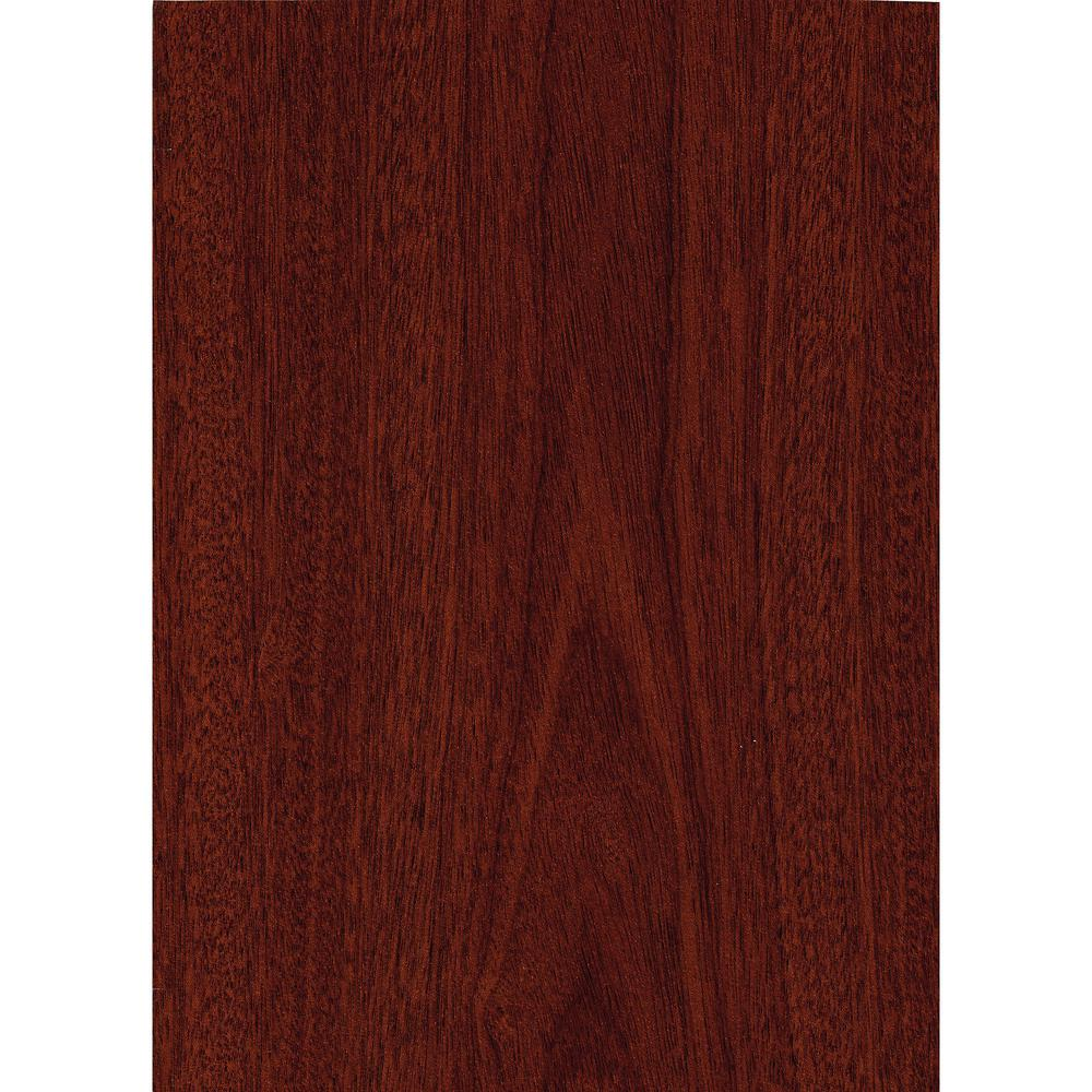 Bush Business Furniture Series C Lateral File Cabinet, Mahogany. Picture 5