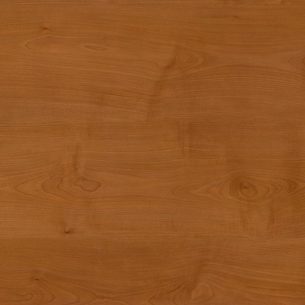 Bush Business Furniture Series A 48W Corner Hutch, Natural Cherry/Slate. Picture 5