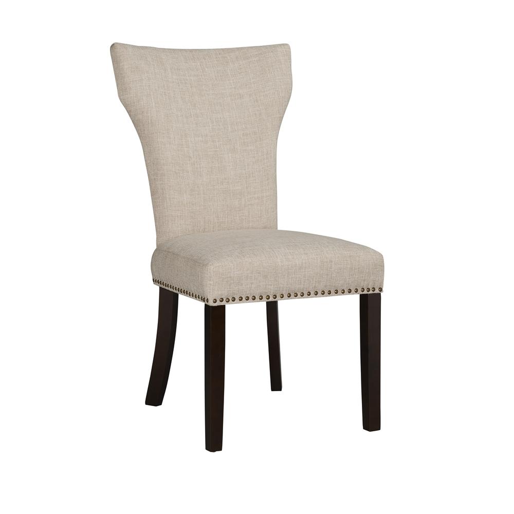 Monaco Parson Dining Chair set of 2 White Sand : 170boraammonaco20parson20dining20chairwhitesand827182 from www.bisonoffice.com size 1000 x 1000 jpeg 174kB