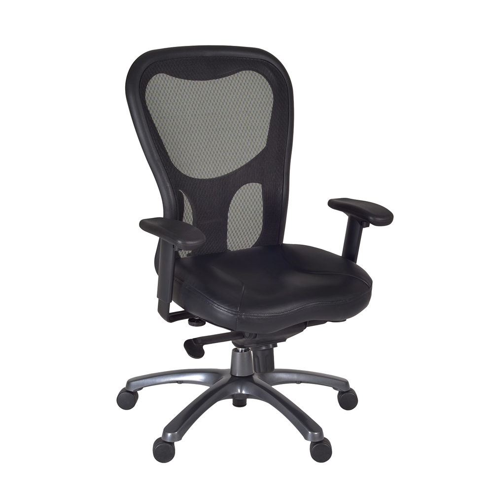 Citi Swivel Chair Black