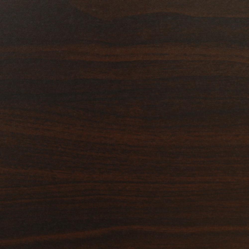 Esteem 72 Quot Height Adjustable Power Desk Mocha Walnut Grey