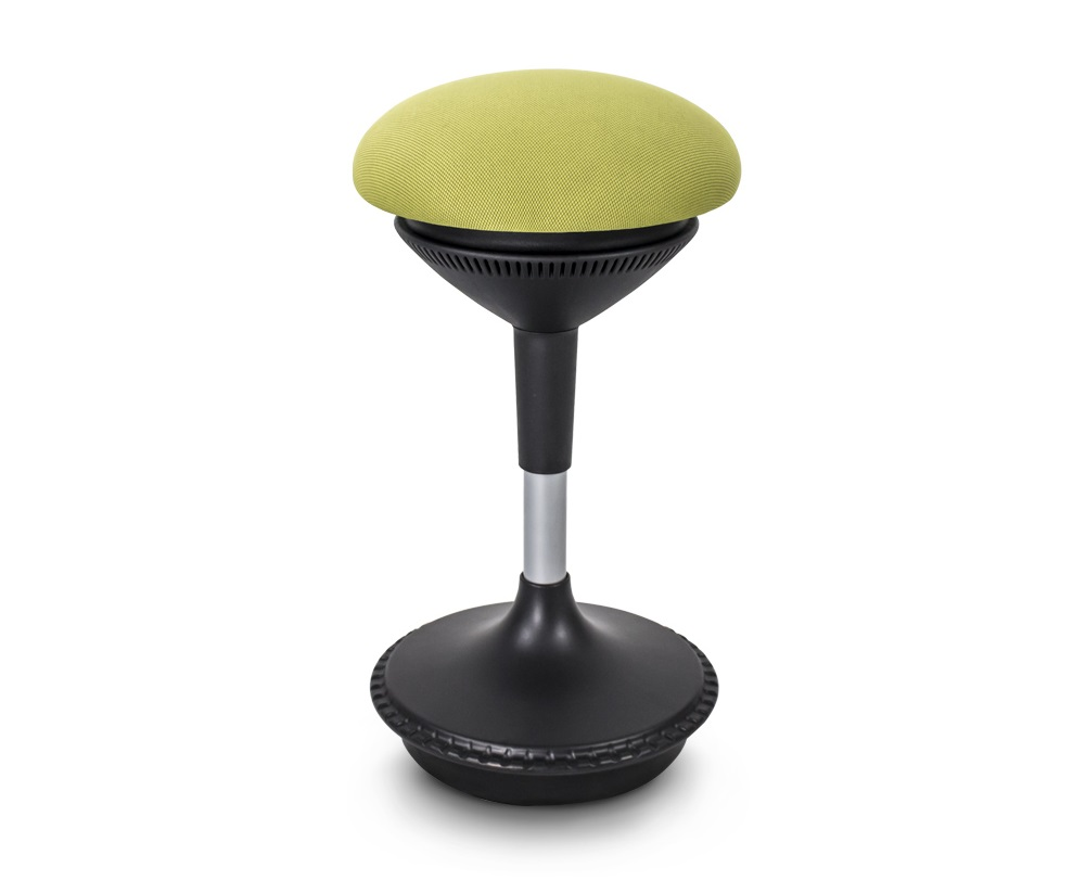 Autonomous Ergostool Height Adjustable Active Sitting