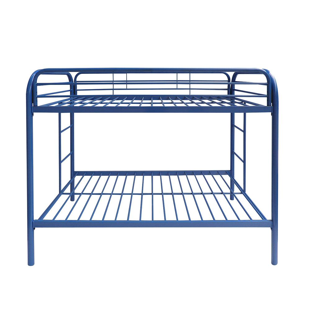 Thomas Twin/Twin Bunk Bed, Blue. Picture 3