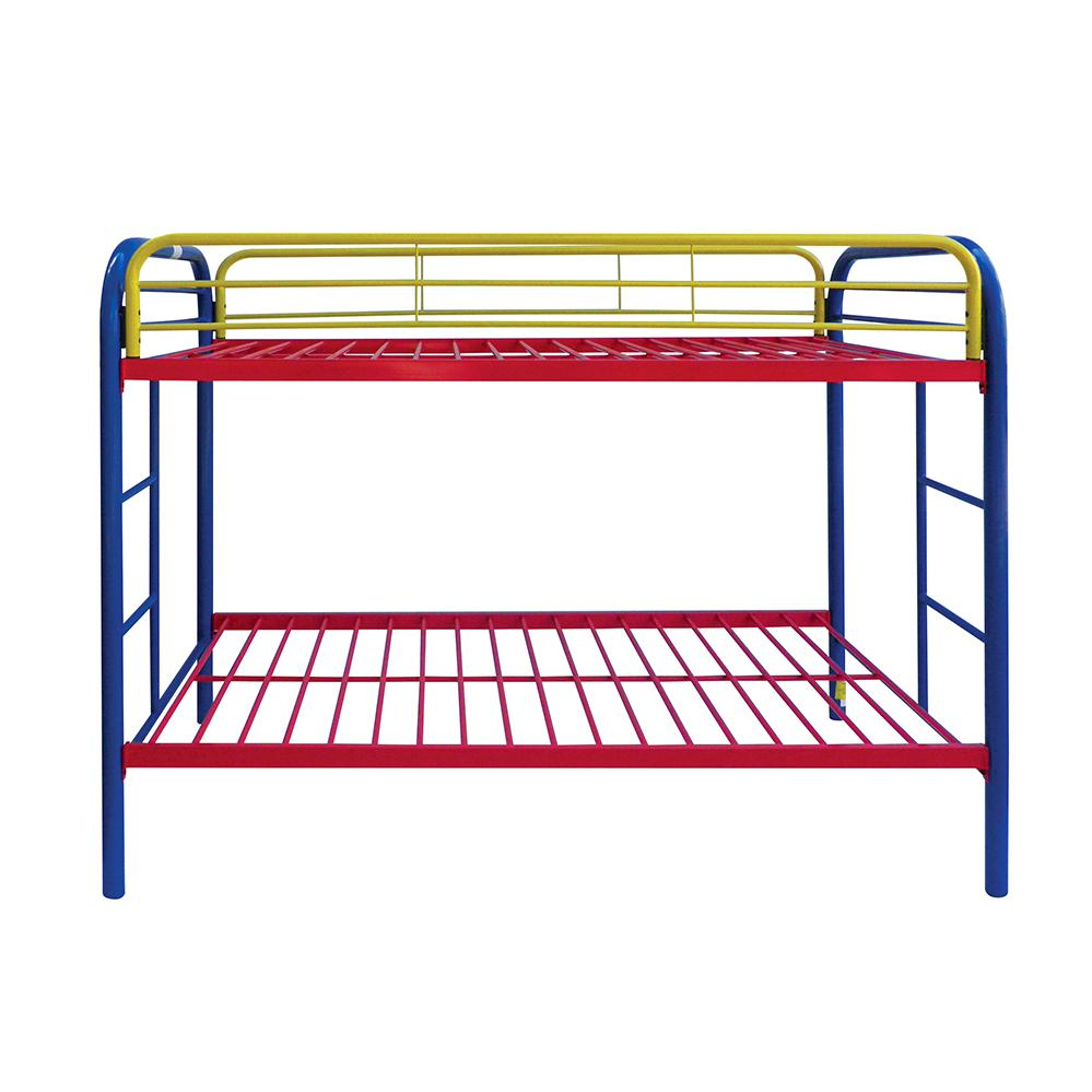 Thomas Twin/Twin Bunk Bed, Rainbow. Picture 3