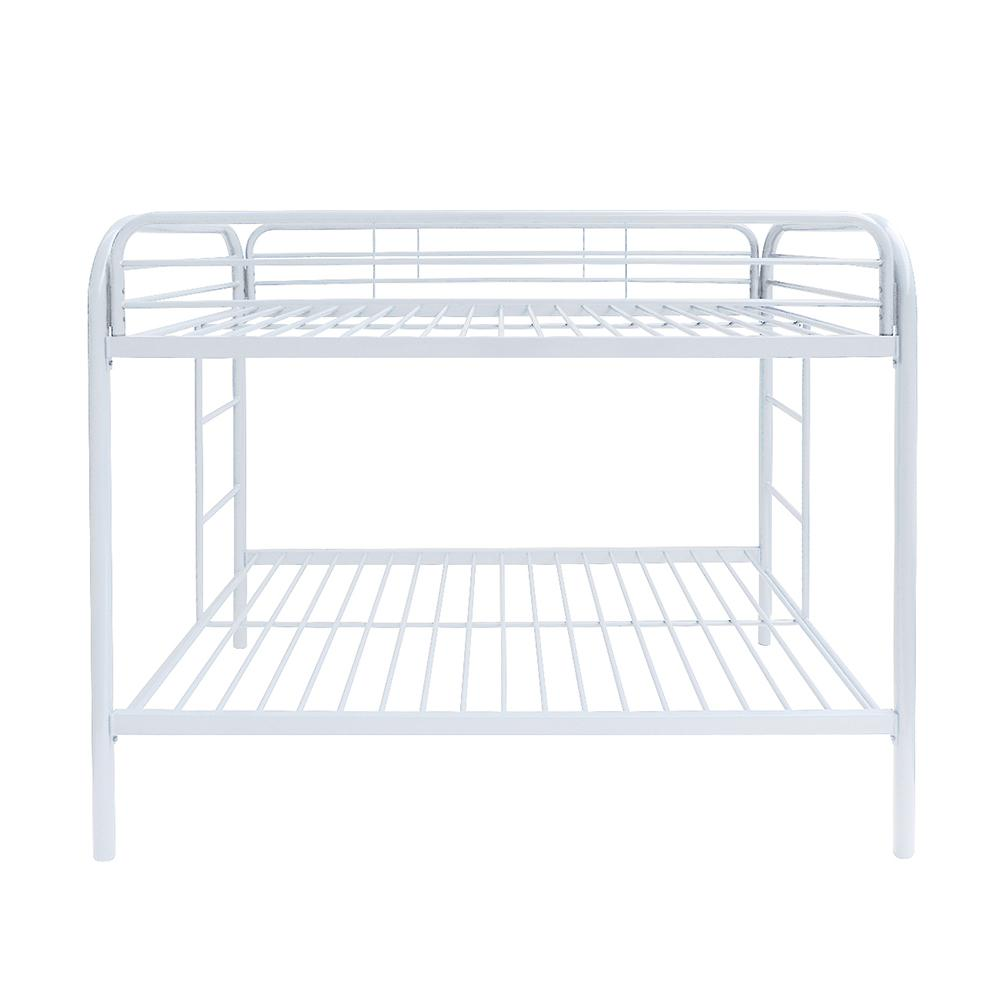Thomas Twin/Twin Bunk Bed, White. Picture 3