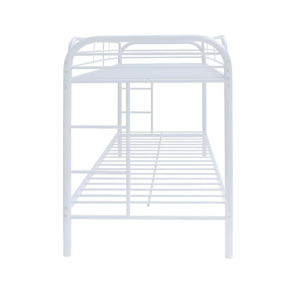 Thomas Twin/Twin Bunk Bed, White. Picture 4
