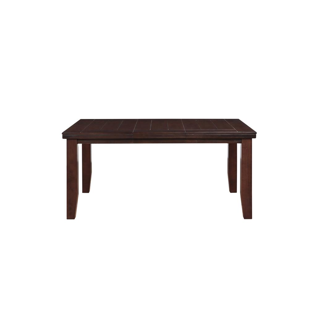 Urbana Dining Table, Cherry. Picture 3