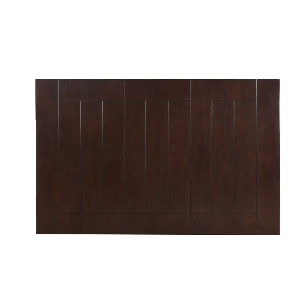 Urbana Dining Table, Cherry. Picture 4
