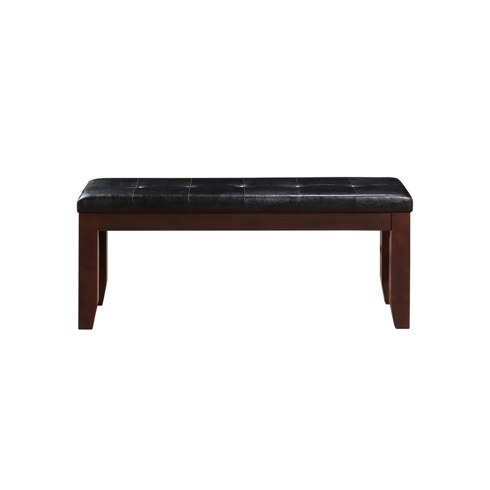 Urbana Dining Table, Cherry. Picture 12