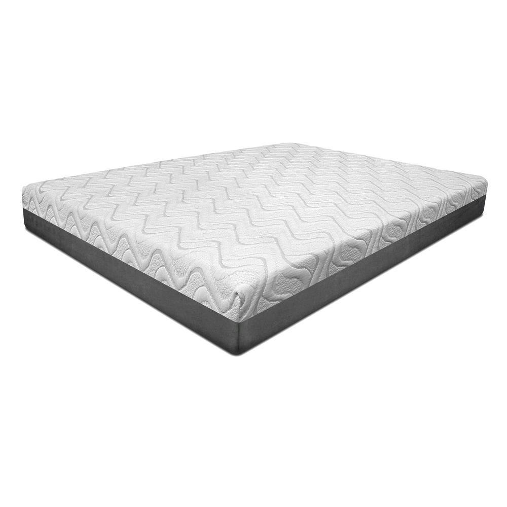 Opal Full Mattress,. The main picture.