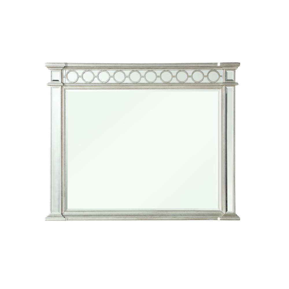Varian Mirror, Mirrored. Picture 1