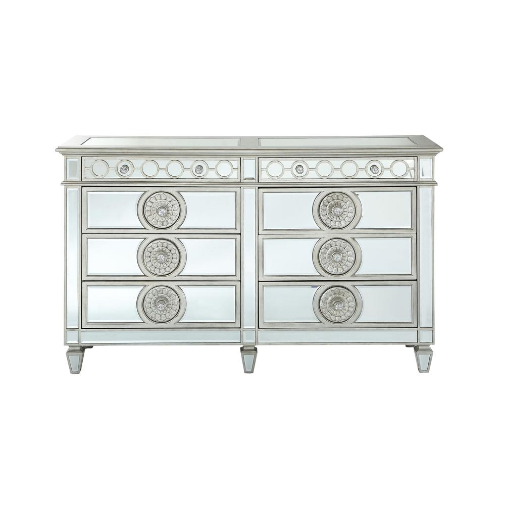 Varian Dresser, Mirrored. Picture 3