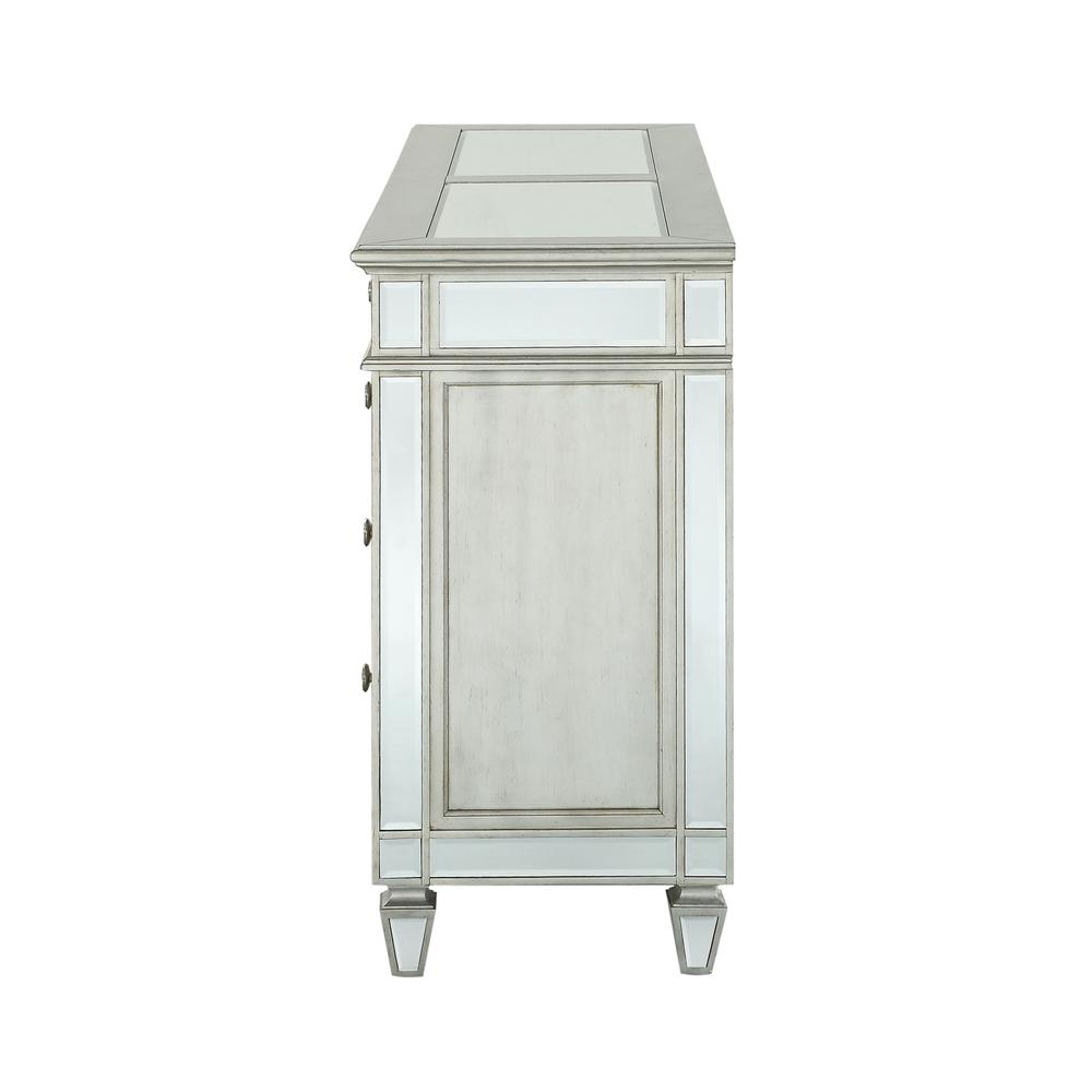 Varian Dresser, Mirrored. Picture 4