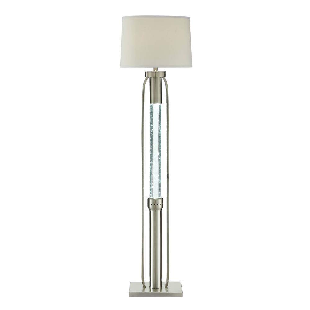 Aurinda Table Lamp, Sandy Nickel. Picture 27