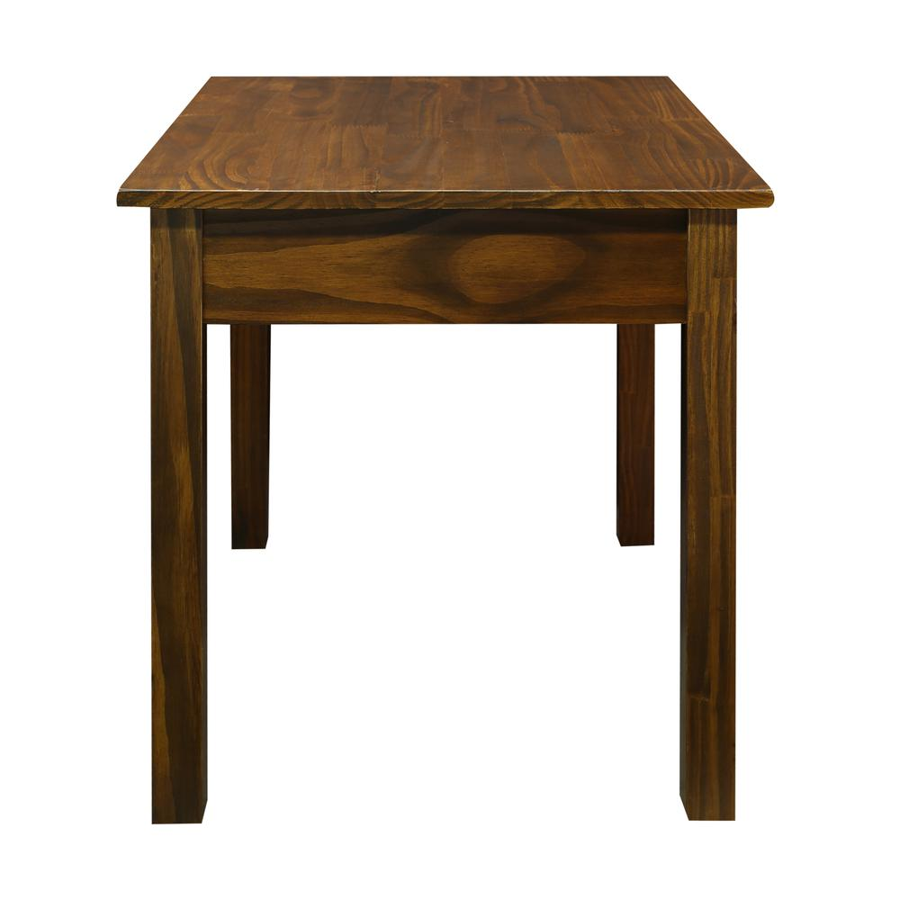 Kennedy End Table With Concealed Drawer Concealment Furniture