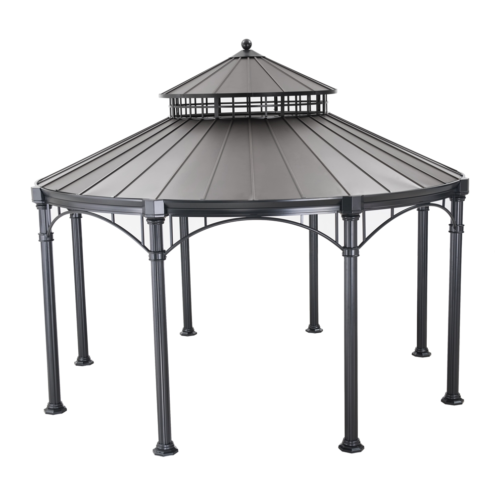 Windsor Round Gazebo