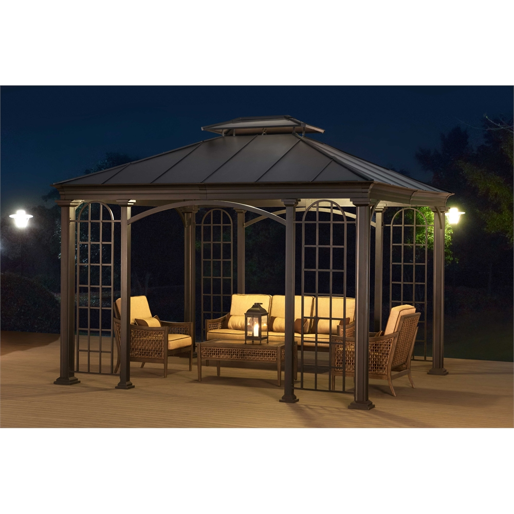 Summerville Gazebo