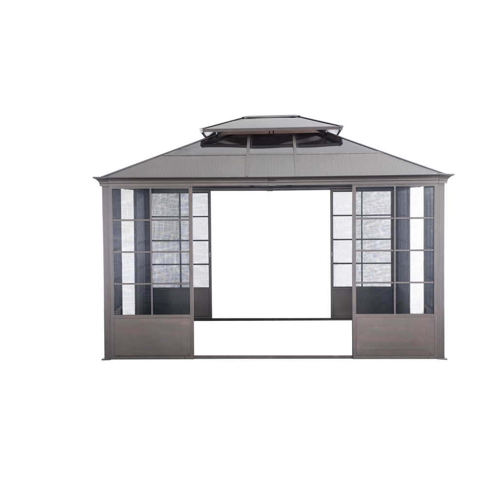 Conner V2c 12 X14 Screen House Gazebo