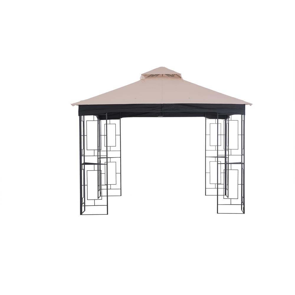 Gt Repl Canopy For 10x10 Easy Asseble Gazebo