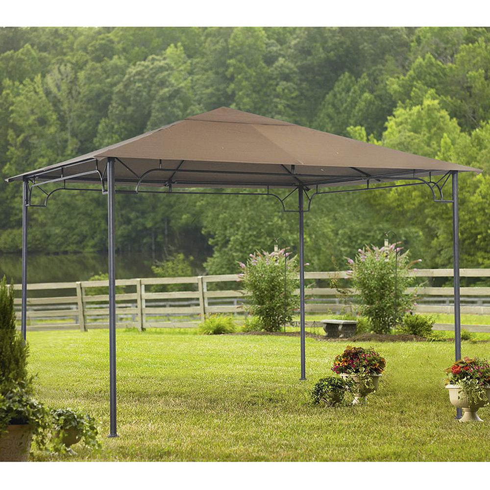 Replacement Canopy For L Gz136pst 8f 10x10 Gazebo