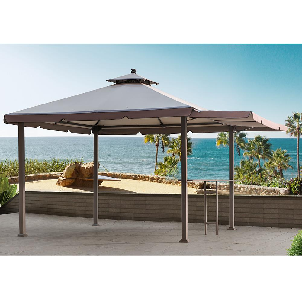 Replacement Canopy Set Deluxe For L Gz1023pst A Double