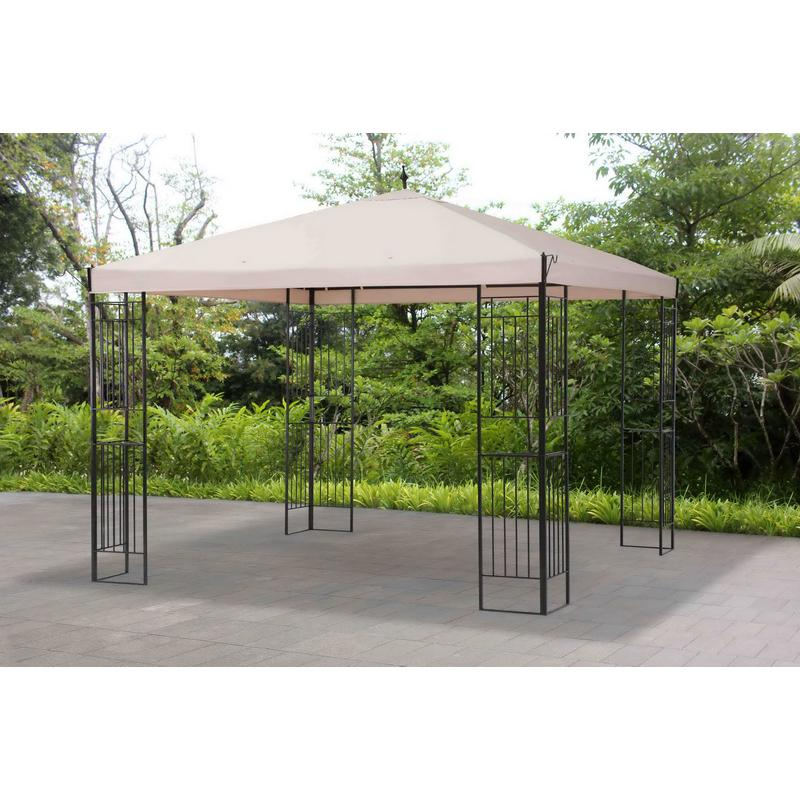 Replacement Canopy For L Gz038pst F 10x10 Patio Gazebo