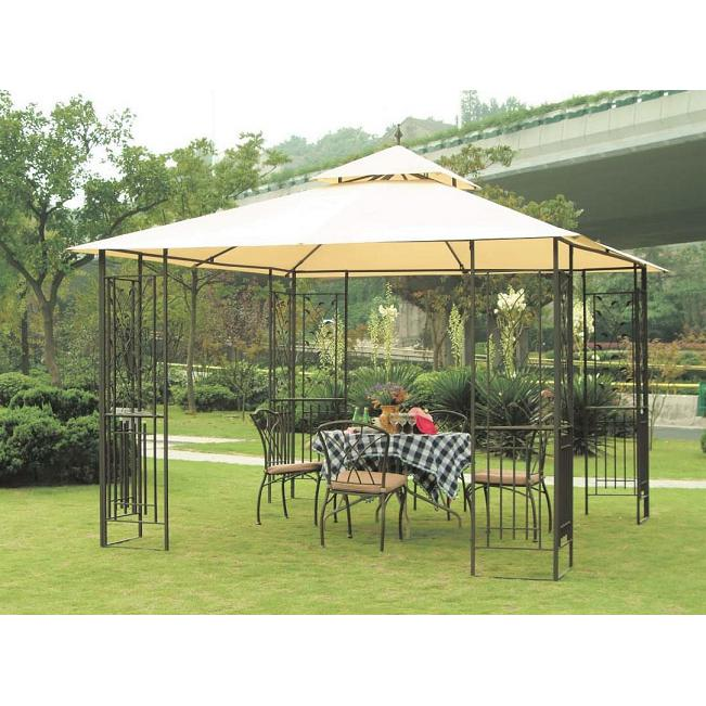 Replacement Small Canopy For G Gz077pst Leaf Gazebo