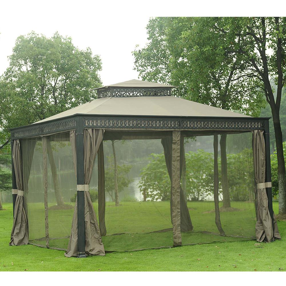 Soft Top Gazebo