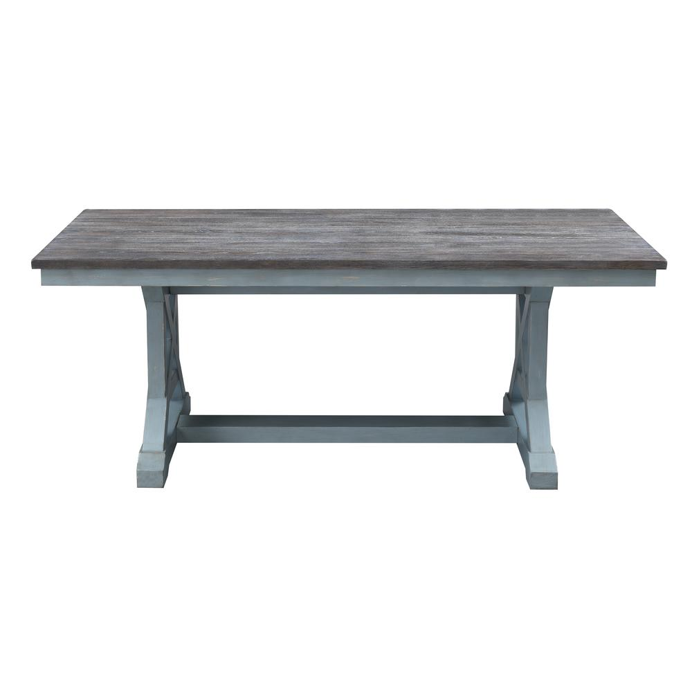 Bar Harbor Dining Table. Picture 2