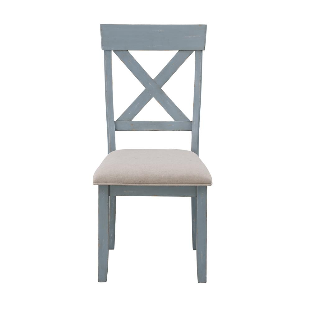 Set of 2 Bar Harbor Dining Chairs. Picture 2
