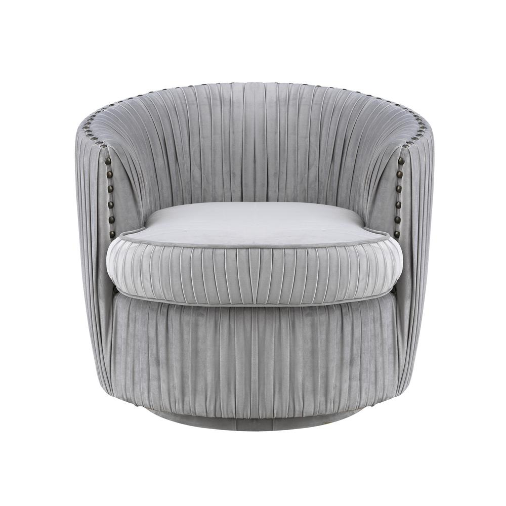 Swivel Accent Chair. Picture 2
