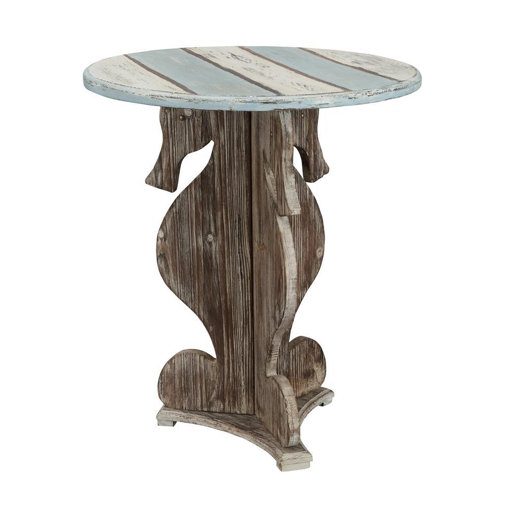 Seahorse Table H Islander Multicolor - Seahorse coffee table