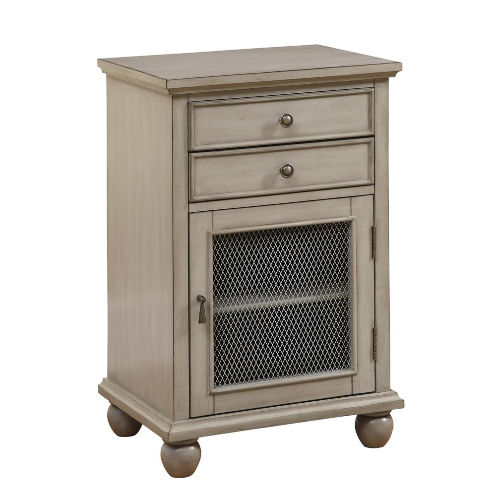 Two drawer one door cabinet sabre grey for 1 drawer 2 door cabinet